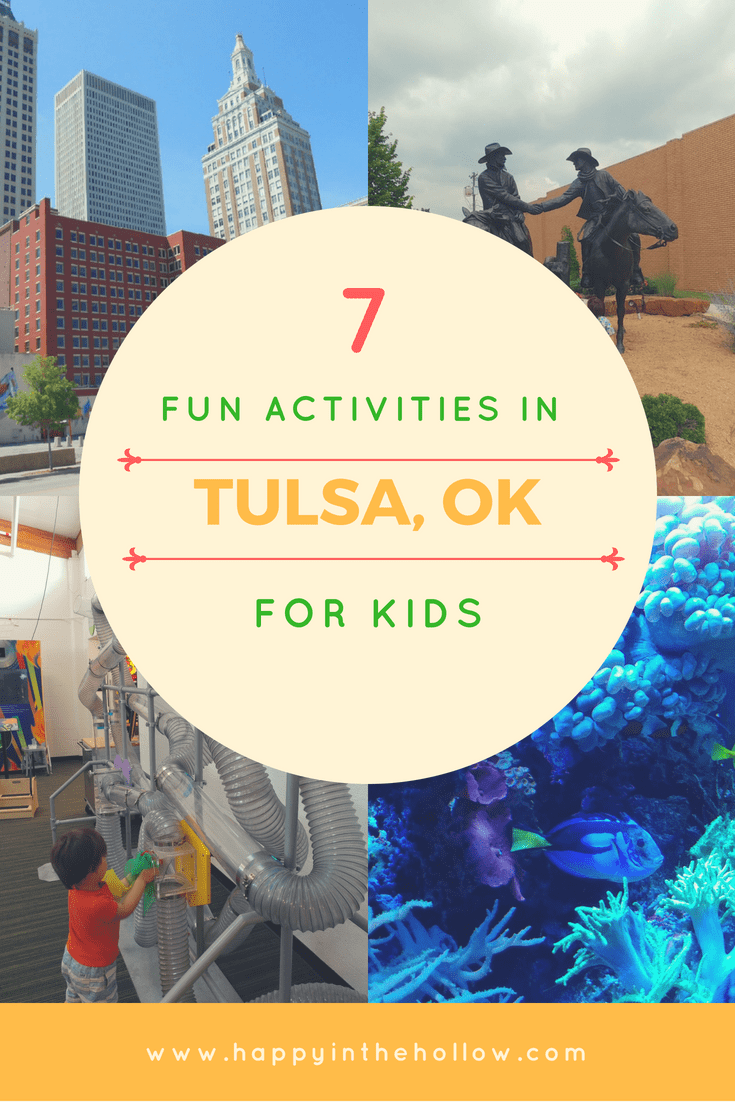 Tulsa Ok Time Zone >> 7 Things To Do With Kids In Tulsa Ok Plus 5 Frugal Travel