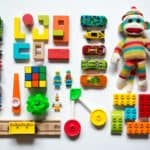 5 Reasons to Join a Toy Library